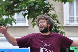 Franck L'Orphelin