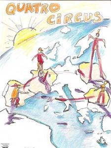 Quatro Circus (2009)