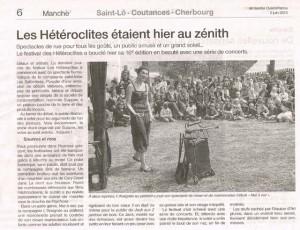 articleO-F heteroclites